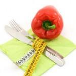 Эффективная диета: похудеть на 20-30 кг