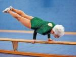 Неподражаемая Йоханна Кваас (Johanna Quaas), 86