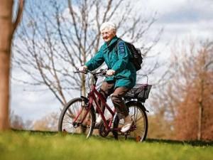 Йоханна Кваас (Johanna Quaas), 86