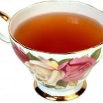4 чашки чая в день - против диабета 2 типа